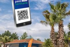 Pass sanitaire obligatoire au camping